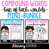 Compound Words Mini-BUNDLE
