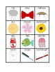 Compound Words-Words and Pictures-Matching