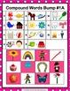 Compound Words Activity: 12 Compound Words Games (Bump!)