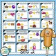 Compound Word Task Cards - 2nd Grade Vocabulary Activity