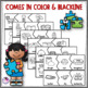Compound Words 40 Easy Cut Puzzles **FUN**