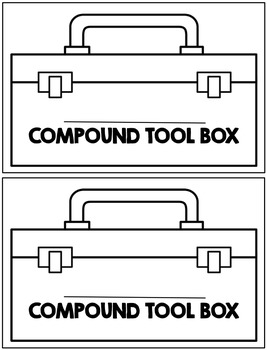 Compound Words: A Hands-on Construction Experience