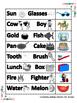 Compound Words: A Vocabulary-Building Activity