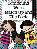 Compound Words {Activities, Sorts, and a Flip Book!}