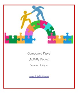 Compound Words Activity Packet