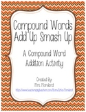 Compound Words Add Up Smash Up!