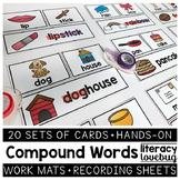 Compound Words Addition