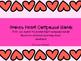 Compound Words (Broken Hearts - Valentine's Day Theme)