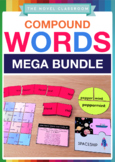 Compound Words Mega Bundle