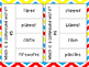 Compound Words Clip Cards & Task Cards