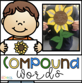 Compound Words Craft (and follow up activities)