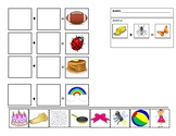 Compound Words Cut and Paste (#2)