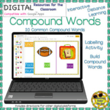 Compound Words Distance Learning Google