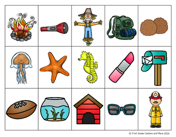 Compound Words: Four In A Row