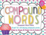 Compound Words {Great for Introducing Compound Words}