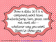 Compound Words Informal Check
