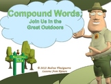 Compound Words: Join Us in the Great Outdoors
