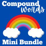 Compound Words   Kindergarten 1st 2nd 3rd Grade   Activiti