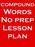 Compound Words - Compound Words Activities