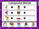 Compound Words MEGA Pack for SMARTboard