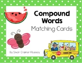 Compound Words Matching Game