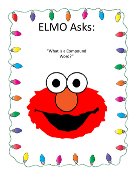 Compound Words Matchup With ELMO!