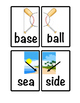 Compound Words - Memory Game