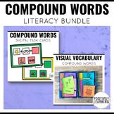 Compound Words Mini Bundle