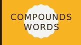 Compound Words Movement Break