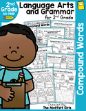 Compound Words NO PREP Packet