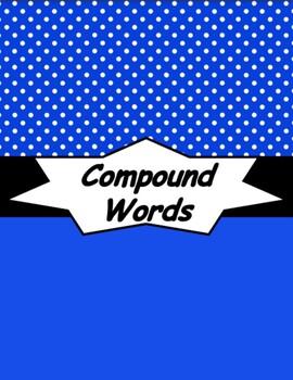 Compound Words/Palabras Compuestas