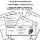 Compound Words FOOTBALL