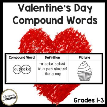 Compound Words VALENTINE'S DAY