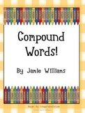 Compound Words Practice Sheets