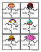 Compound Words Puzzle Sort and Activity Sheets