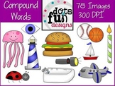 Compound Words: Set #1