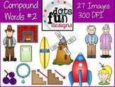 Compound Words: Set #2