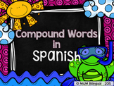 Compound Words {Spanish}