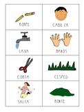 Compound Words -Spanish