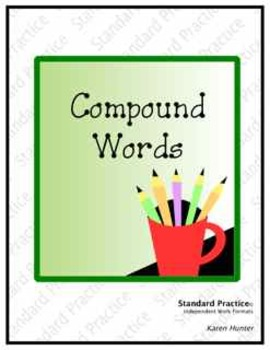 Compound Words--Standard Practice
