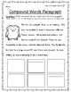 Compound Words Winter Worksheets