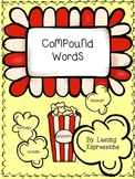 Compound Words - Worksheets and Story