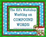 Compound Words at the Elf's Workshop!
