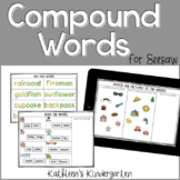 Seesaw Preloaded | Compound Words