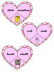 Compound Words from the Heart