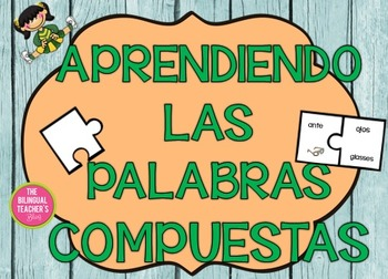 Compound Words in Spanish