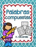 Compound Words in Spanish - Palabras compuestas