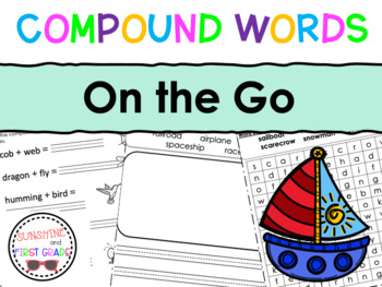 Compound Words on the Go