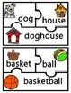 Compound Words puzzles -