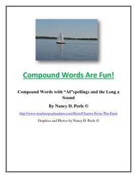 Compound Words with AI spellings